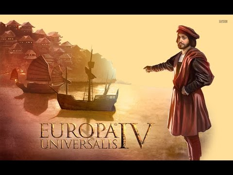 EUROPA UNIVERSALIS IV -  Original Soundtrack OST
