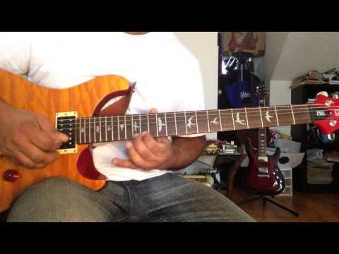 Hidda Hiddai  Guitar Lesson