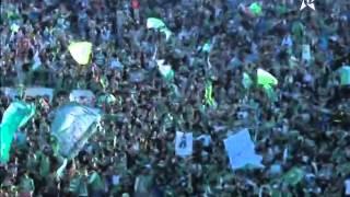 resum derbi 6 4 2014 rca vs wac 2 0 ملخص مباراة الديربي بين الرجاء والوداد