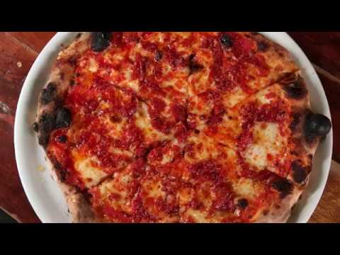 Stoked Wood Fired Pizza - Brookline