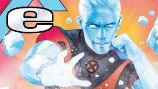 Bobby Drake, también conocido como Iceman, ha sido una parte principal del Universo X-Men de Marvel desde el principio. Primero debutó todo el camino de ...