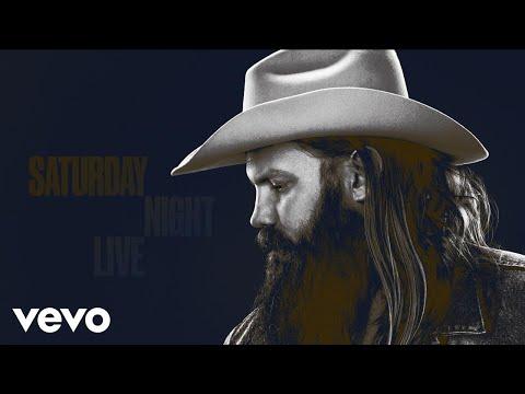 Chris Stapleton - Hard Livin' (Live From SNL Studios/2018)