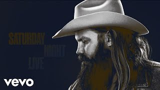 Chris Stapleton - Hard Livin' (Live From SNL Studios/2018)