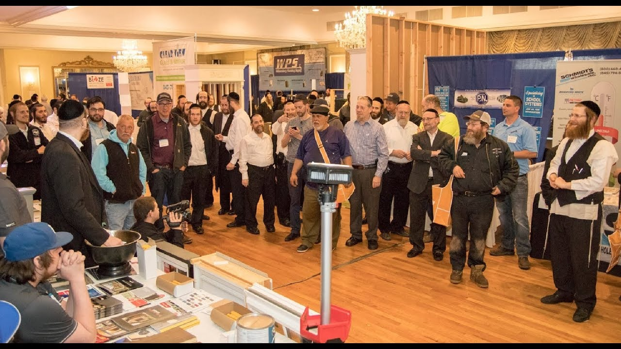 OJBA 4th Catskills B2B Expo - May 30th 2018