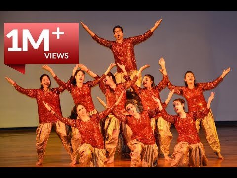 Ganesh Vandana Cover Dance