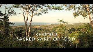 Mamos in Costa Rica - Chapter 3 - Sacred Spirit of Food