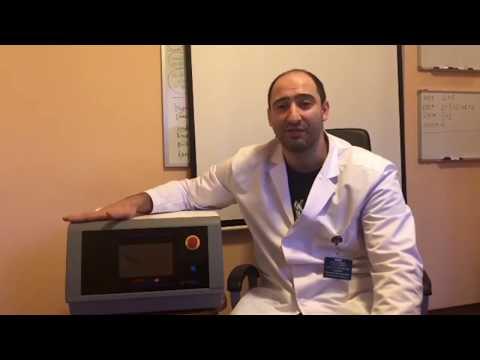 FiberLase U2 – лазерный литотриптор для дробления камней в почках, мочевом пузыре и мочеточниках