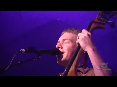 The Infamous Stringdusters  2016-02-18  Steam Powered Aeroplane