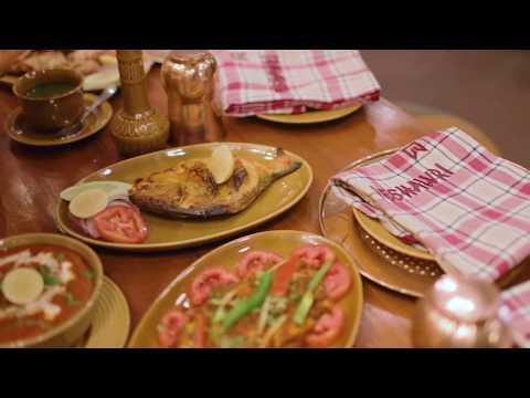 Peshawri - Luxury Dining at ITC Rajputana, Jaipur