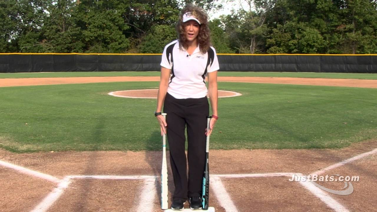 How to Choose the Right Length and Weight Bat with Michele Smith
