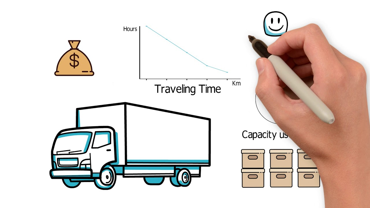 How to solve Vehicle Routing Problem