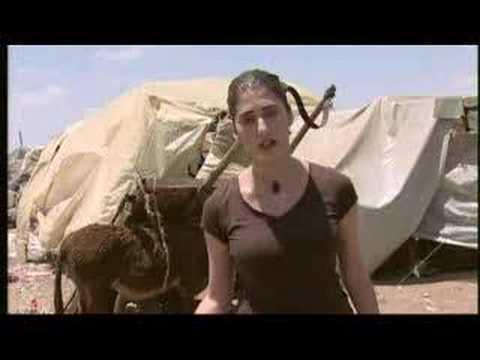 Morocco votes: Slums breeding extremism - 05 Sept 07