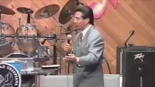 Chuy Olivares - La torre de babel - Sermones - Predicaciones Cristianas