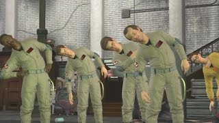 "Ghostbusters: The Video Game - 15 ""A Walk In The Park"""