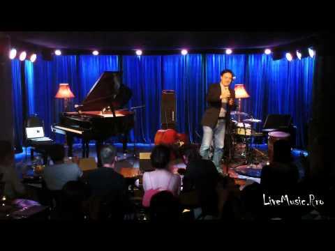 Gregory Privat Trio  04 06 14