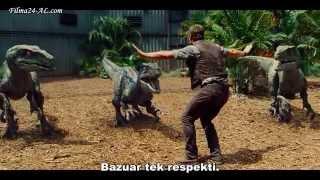 Jurassic World (2015) HD Me Titra Shqip Filma24.io