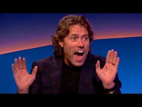 Scottish Referendum with John Bishop! - The Last Leg