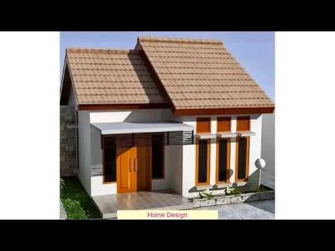 Desain Rumah Sederhana Type 36 Youtube Premium Gambar