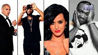 Usher feat. Pitbull vs Timbaland & Katy Perry - DJ Got Us Fallin in Love (If We Ever Meet Again) SIR