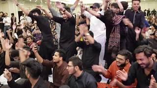 Ye Jo Halka Halka Suroor Hai ... Saqib Ali Taji . Asim Ali Taji Qawal Group