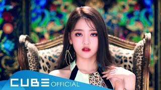 Download (여자)아이들((G)I-DLE) - '한(一)(HANN(Alone))' Official Music Video