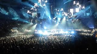 16 February 2018 Metallica Mannheim