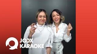 นิว จิ๋ว - คนเจ้าน้ำตา   JOOX Karaoke