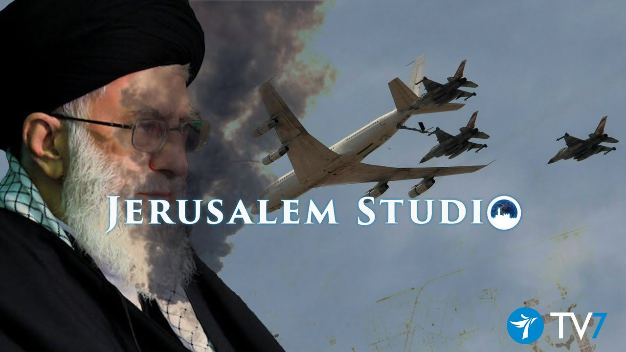 General Overview: efforts to revive the Iran Nuclear Deal in Vienna - Jerusalem Studio 602