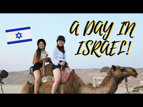 Studying Abroad In Israel! Northeastern University)