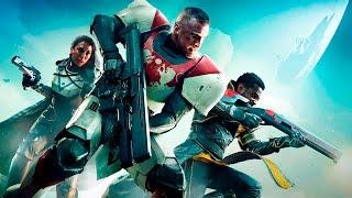 TOP 12 самых ожидаемых игр 2017 года
