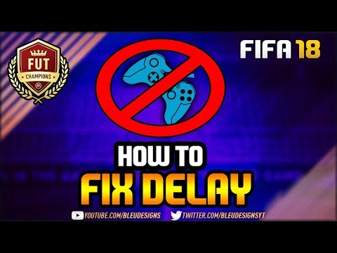 how to change graphics fifa 18