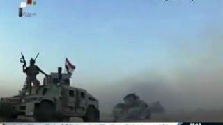 Journal de Syrie 3/2/2015 ~ Elimination des terroristes a Zabadani, banlieue de Damas