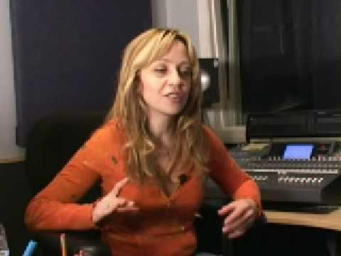 Drawn Together: Voice Actor s  Tara Strong Toot