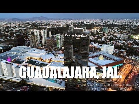 "Guadalajara 2019 | ""La Perla Tapatía"""