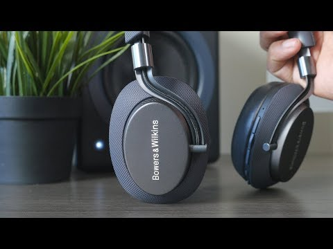 Bowers and Wilkins PX Headphones: Almost Perfect!