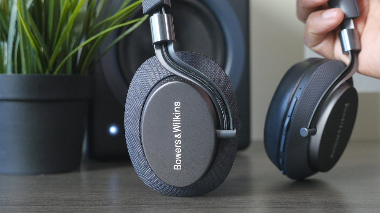 bowers and wilkins px headphones almost perfect youtube. Black Bedroom Furniture Sets. Home Design Ideas