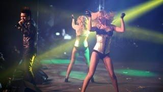 Video Alex Ferrari -  NRJ MUSIC TOUR 2012 download MP3, 3GP, MP4, WEBM, AVI, FLV Mei 2018