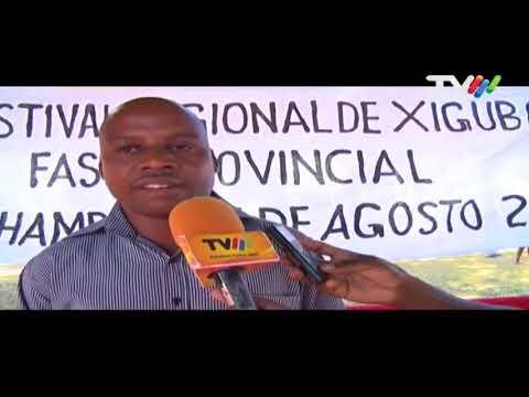 Inhambane apura representante para festival de Xigubo