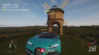 Forza Horizon 4: Unfinished 09/12/2018