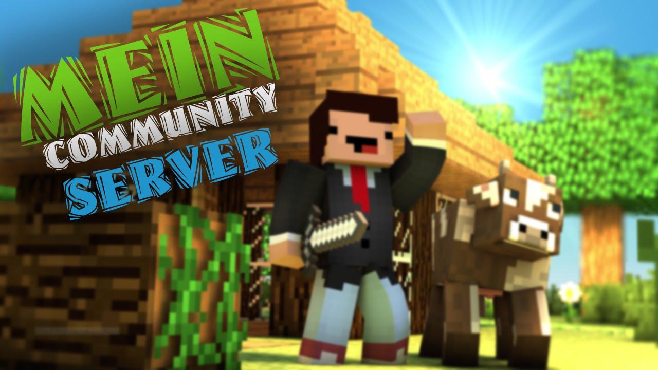 Projekt: Community Server | PietSmiet Wiki | …