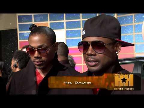 Jodeci Finally Reunites at the 2014 Soul Train Awards