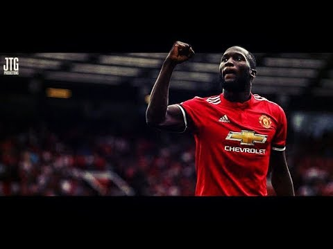 Romelu Lukaku - The Beginning - Goals & Skills 2017/18