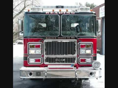 Seagrave Fire Apparatus >> Seagrave Fire Trucks Youtube