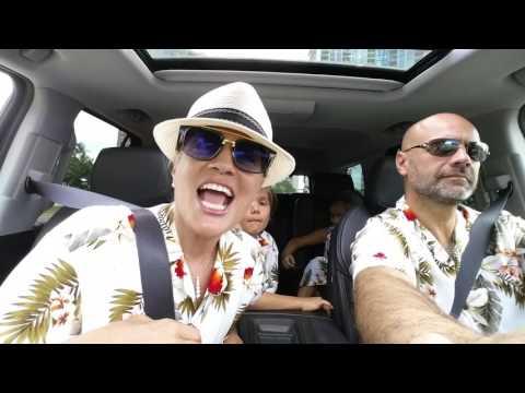 Karaoke Car Honolulu