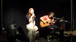 2012年4月21日(土)三軒茶屋のライブハウス「夢弦」にて http://www.li...
