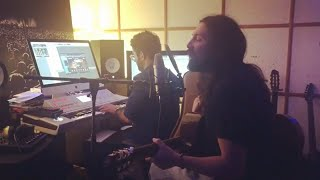 Amirabbas Golab - New Song Composition ( آهنگ جدید از امیرعباس گلاب )