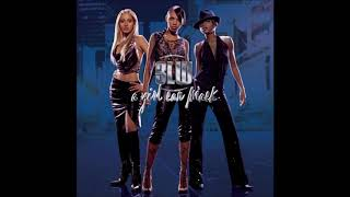 Watch 3LW Leave Wit You I Think I Wanna video