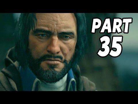 Let's Play Assassin's Creed Unity Gameplay German Deutsch #35 - Die Konfrontation