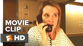 Unsane Movie Clip - One Phone Call (2018) | Movieclips Coming Soon