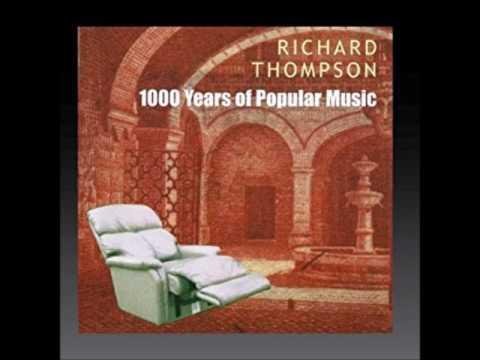 So Ben Mi Ca Bon Tempo  Richard Thompson